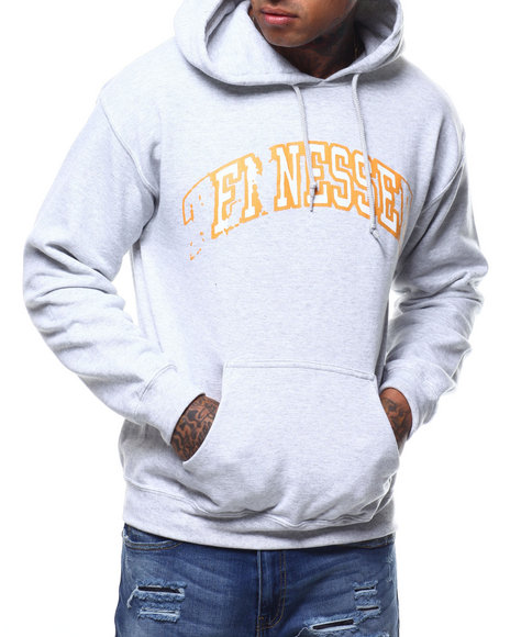 THREADS ON DEMAND - FINESSE UNIVERSITY HOODIE