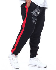 Sweatpants - Knitted Jogger-2295954