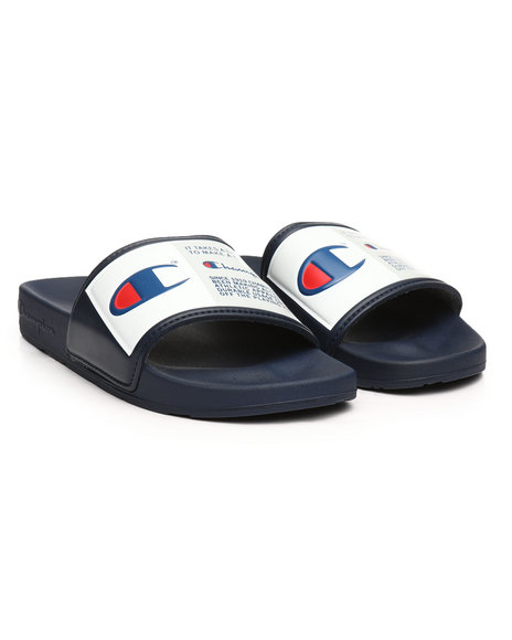 1df60b477a0 Buy IPO Jock Slides Men s Footwear from Champion. Find Champion ...