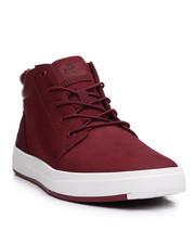 Shoes - Davis Square Mixed-Media Chukka Shoes-2296197