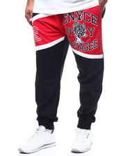 Sweatpants - Knitted Jogger-2295958
