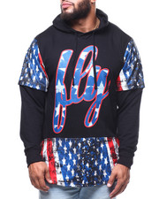 Fly Society - Pullover Hoody (B&T)-2295937