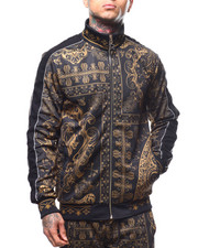 Mens-Winter - Corinthian Track Jacket-2296572