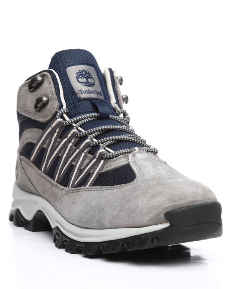 Timberland - Mt. Maddsen Lite Mid Waterproof Hiking Boots