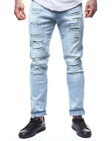 Jordan Craig - Aaron Ice Blue Jean