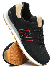 New Balance - 515 Suede Mesh Sneakers-2296238