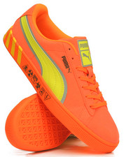 Puma - Puma Hazard Orange Sneakers-2295879