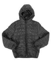 Outerwear - Packable Puffer Jacket (8-20)-2296064