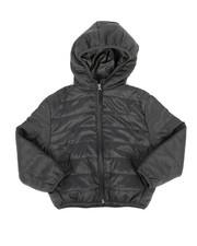 Outerwear - Packable Puffer Jacket (4-7)-2296052