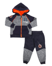Boys - Central Park 2Pc Fleece Set (2T-4T)-2295474