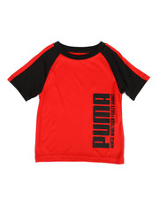 Boys - Performance Raglan Tee (2T-4T)-2296084