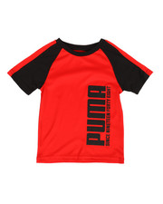 Boys - Raglan Performance Tee (4-7)-2296089