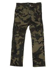 Boys - Moto Denim Jeans (8-20)-2296146