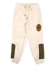 Parish - Color Block Sweatpants (8-20)-2296787
