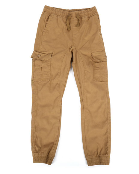 Southpole - Stretch Cargo Ripstop Jogger (8-20)