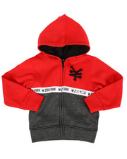 Zoo York - House Party Hoodie (4-7)-2296124