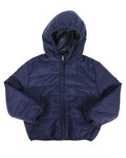 Outerwear - Packable Puffer Jacket (4-7)-2296058