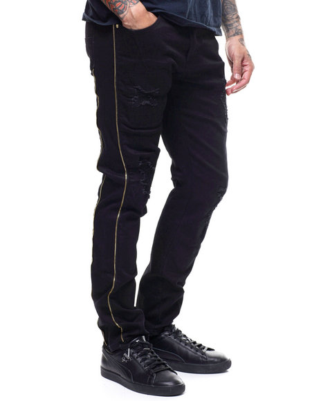Born Fly - BLACK OPS JEAN
