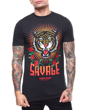 Reason - Savage Tee-2297539