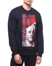 Buyers Picks - Paid in Full Crewneck Sweatshirt-2297217