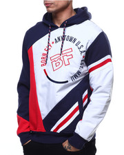Born Fly - DIAMOND PEAK HOODIE-2297590