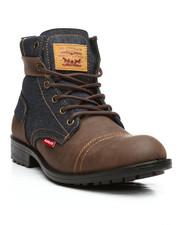 Boots - Artesia CH Denim INJ Boots-2297640