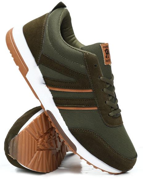 Parish - Low Sneakers