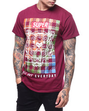 Shirts - Tiger All Day Tee-2297021