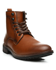 Men - Burnished Lace Up Boots-2297766