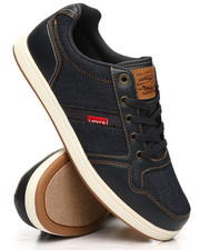 Levi's - Oscar Millstone Denim Sneakers-2298047