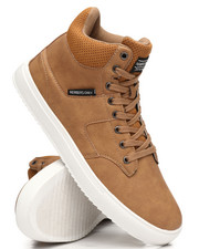Members Only - Iconic 01 Nubuck Sneakers-2297905
