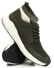 Athleisure for Men - Racer 03 Knit Sock Sneakers-2297881