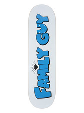 Accessories - Family Guy Skate Deck-2297654