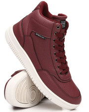 Men - Iconic Bomber 01 High Top Sneakers-2297921