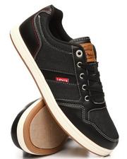 Footwear - Oscar Millstone Denim Sneakers-2298001