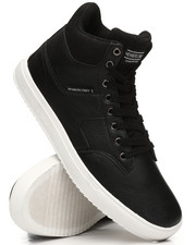 Members Only - Iconic 01 Nubuck Sneakers-2297692