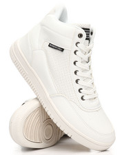 Athleisure for Men - Iconic Bomber 01 High Top Sneakers-2297778