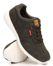 Levi's - Naples Waxed UL NB Sneakers-2297983