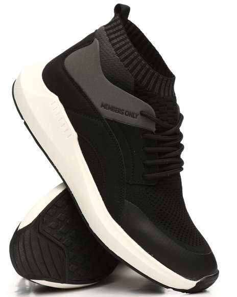 Members Only - Racer 03 Sneakers