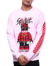 Buyers Picks - super savage toy crew sweatshirt-2297185