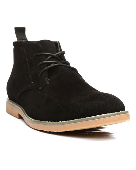 Buyers Picks - Desert Lace-Up Boots