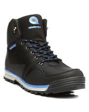 Boots - Trek 01 Lace Up Boots-2297664