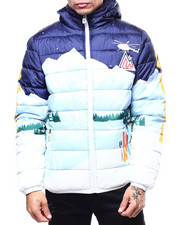 Heavy Coats - PARK CITY BUBBLE JACKET-2297614