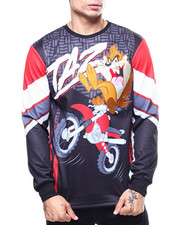 Freeze Max - Bike Life Taz L/S Tee-2297391