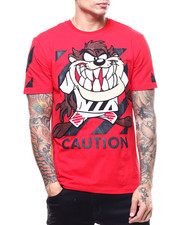 Freeze Max - Caution Taz S/S tee-2297401