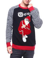 Buyers Picks - Yo HO HO HO Ugly Xmas Sweater-2299443