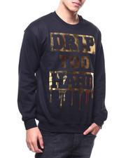Buyers Picks - Drip too Hard Foil Crewneck Sweatshirt-2299061