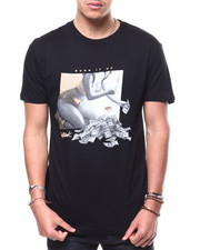 OUTRANK - Burn It Up Tee-2299511
