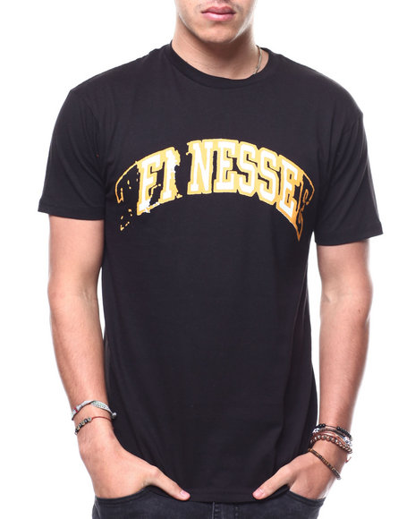 THREADS ON DEMAND - FINESSE UNIVERSITY TEE