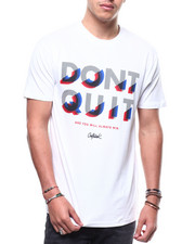 OUTRANK - Dont Quit Tee-2299580